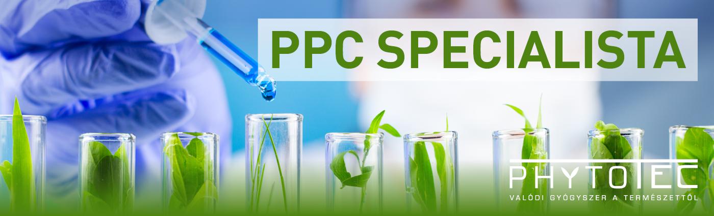 PPC specialista